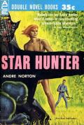 Star Hunter / The Beast Master: Ace Double D-509