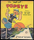 Pop Up Popeye