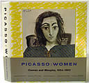 Picasso Women Cannes & Mougins 1954 1963
