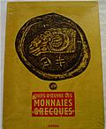 Chefs Doeuvre Des Monnaies Grecques