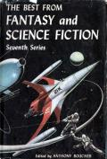 Best From Fantasy & Science Fiction Seventh Series