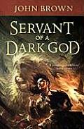 Servant of a Dark God Signed Edition