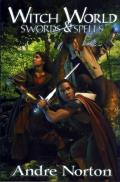 Witch World: Swords and Spells: Trey of Swords / 'Ware Hawk / The Gate of the Cat