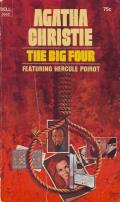 The Big Four: A Hercule Poirot Mystery: Hercule Poirot 5: Dell 0562