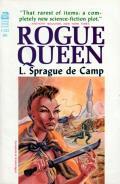 Rogue Queen