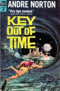 Key Out Of Time: Time Traders 4 :Ace  F-287