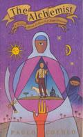 Alchemist Advance Reader Edition