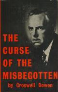 Curse Of The Misbegotten Eugene Oneill