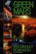 Green Mars: The Mars Trilogy 2