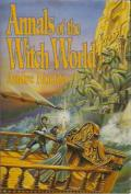 Annals of the Witch World: Witch World / Web of the Witch World / Year of the Unicorn