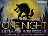 Ultimate Werewolf One Night Game