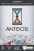 Antidote Game