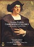 Christopher Columbus: Lost Paradises