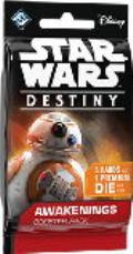 Star Wars Destiny Awakenings Game Booster