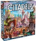 Citadels Game