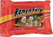 Ramen Fury Game