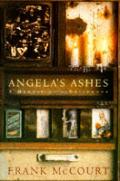 Angelas Ashes Uk Edition