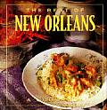 Best Of New Orleans A Cookbook