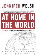 At Home In The World Canadas Global