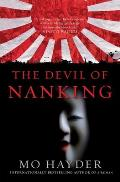 Devil Of Nanking Canadian Edition