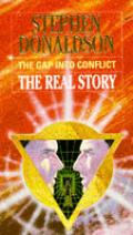 Real Story Gap Into Conflict