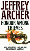 Honour Among Thieves Uk Edition