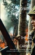 Things They Carried Uk Edition