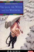 Lion The Witch & The Wardrobe