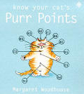 Know Your Cats Purr Points