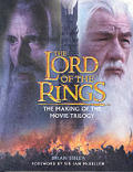 Lord Of The Rings The Making Of The Movi