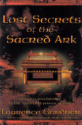 Lost Secrets Of The Sacred Ark Amazing