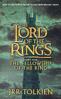 Fellowship Of The Ring Lord Of The Ring