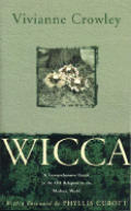 Wicca A Comprehensive Guide To The New Edition