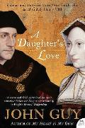 Daughter's Love: Thomas and Margaret More