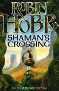 Shamans Crossing Soldier Son 1 Uk