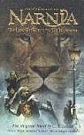 Lion The Witch & The Waredrobe Chronicle