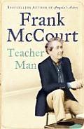 Teacher Man Uk Edition