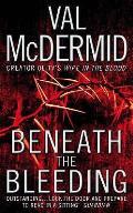 Beneath The Bleeding Uk Edition