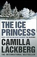 Ice Princess UK Edition