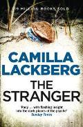 The Stranger: A Fjallbacka Novel: Fjallbacka 4