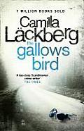 Gallows Bird by Camilla Lackberg
