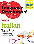 Collins Language Revolution Italian Beginner Plus