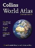 Collins World Atlas. Complete Edition