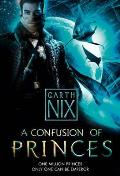 A Confusion of Princes. by Garth Nix