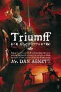 Triumff: Her Majesty's Hero: Ruper Triumff 1