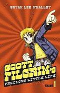 Scott Pilgrim Volume 01 Scott Pilgrims Precious Little Life