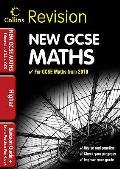 Gcse Maths for Edexcel A+B+aqa B+ocr: Higher: Revision Guide and Exam Practice Workbook