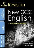 Gcse English & English Language for Aqa: Higher: Revision Guide and Exam Practice Workbook