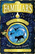 Familiars 01 Familiars Animal Wizardry UK Edition