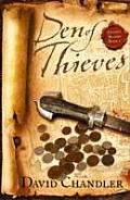 Den of Thieves Ancient Blades 01